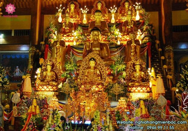 Khác biệt giữa lạy Phật, Bồ tát với các vị thần linh?