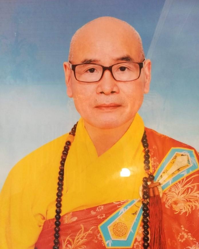 Tiểu sử cố Thượng tọa Thích Giải Quảng (1950-2019)