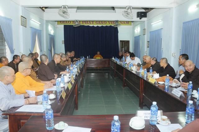 Giáo hội Phật giáo Quảng Nam sẽ tổ chức Đại hội vào ngày 13,14-10-2017